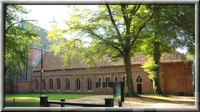 Klooster te Ter Apel