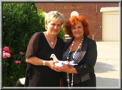 De Vicarie van Midwolda